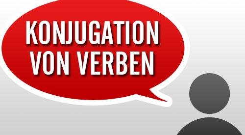 Konjugasi Kalimat dalam Bahasa Jerman