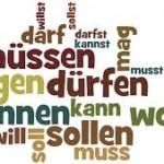 Membuat Kalimat Bahasa Jerman dengan Modalverben