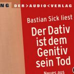 Contoh Penggunaan Akkusativ dan Dativ dalam Kalimat Bahasa Jerman