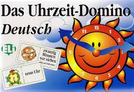 Menyebutkan Jam dalam Bahasa Jerman