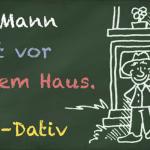 Possessive (Kata Ganti Kepemilikan) dalam Bahasa Jerman