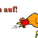 Latihan Kalimat Imperativ (Perintah) Bahasa Jerman